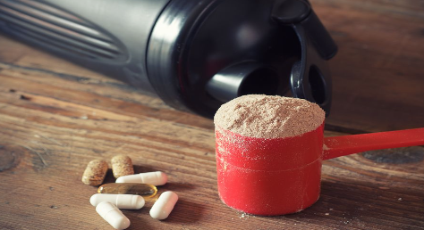 pre and post workout supplements